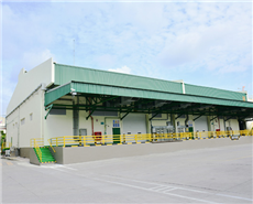 BASF opens first automotive coatings plant in Thailand
